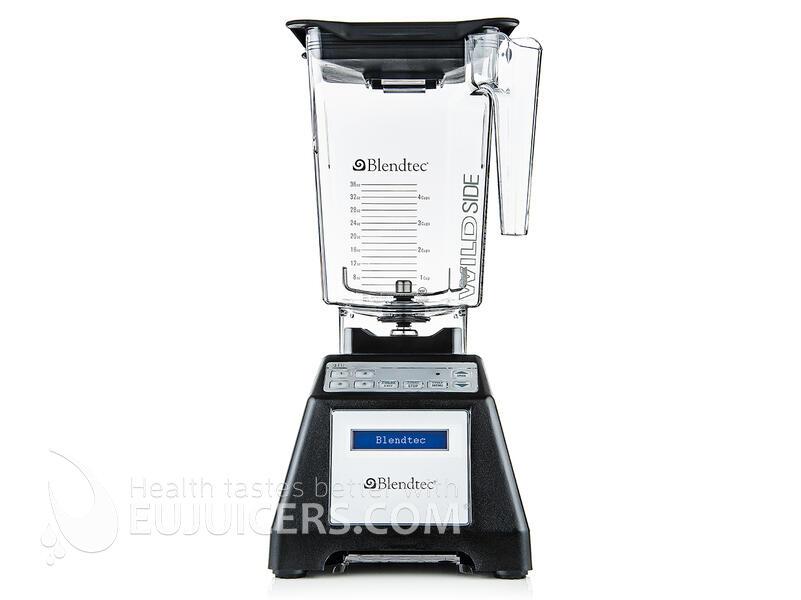 mixér BlendTec Total Blender 3QT (HP3A) WildSide černá