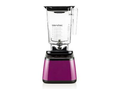 mixér BlendTec Designer Series 625 fialová