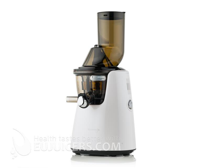odšťavňovač Kuvings C9500 W (C7000) bílá