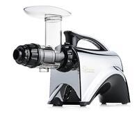 šnekový odšťavňovač Sana Juicer by Omega EUJ-606 chrom