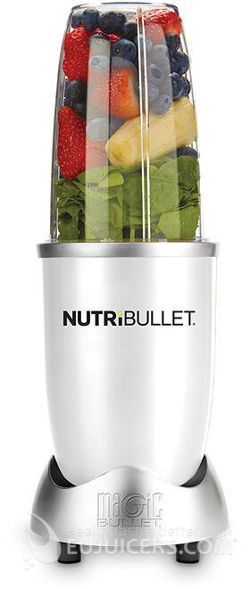 mixér Nutribullet 600 bílá