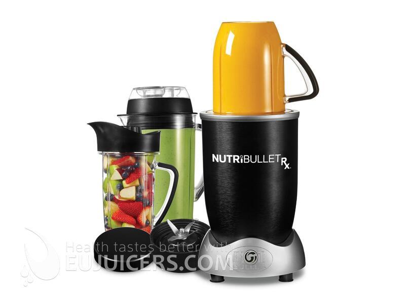 mixér Nutribullet RX 1700