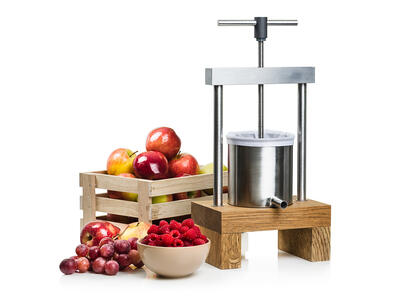 Fruit Press Mini moštovač
