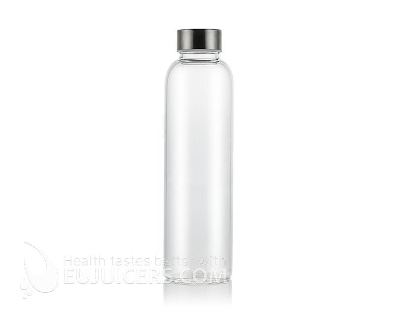 300 ml Borosilicate Glass Bottle