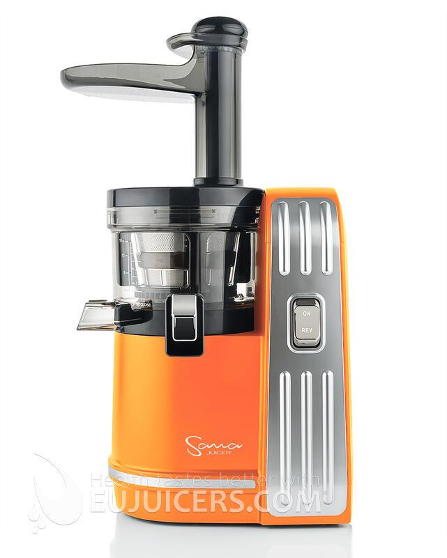 Sana Juicer EUJ-828 oranžová mat