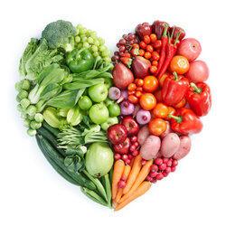 ovoce a zelenina léčí