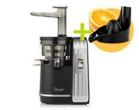 odšťavňovač Sana Juicer EUJ-828 s citrusovačem