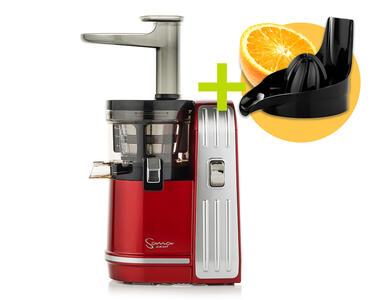 odšťavňovač Sana Juicer 828 s citrusovačem