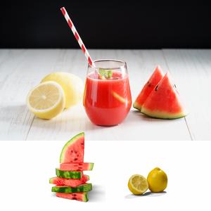 melounová šťáva