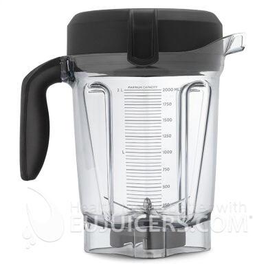 Vitamix Pro 750 nádoba na tekuté suroviny 2 l